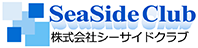 株式会社シーサイドクラブ Logo
